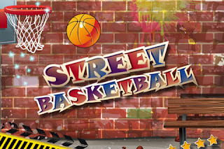 Street BasketBall 
