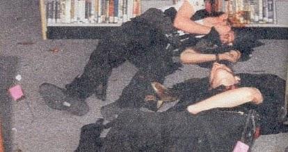 informative blogs colubine high school massacre