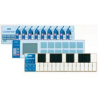 Новая линейка компактных MIDI-контроллеров от компании Korg