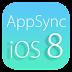 AppSync Untuk iOS 8