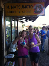 Snowcones - Hawaii 2012