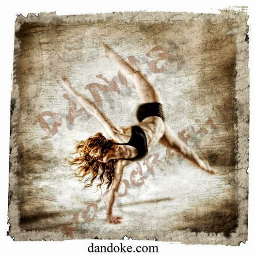 Daniel Doke Boston Dance Photography