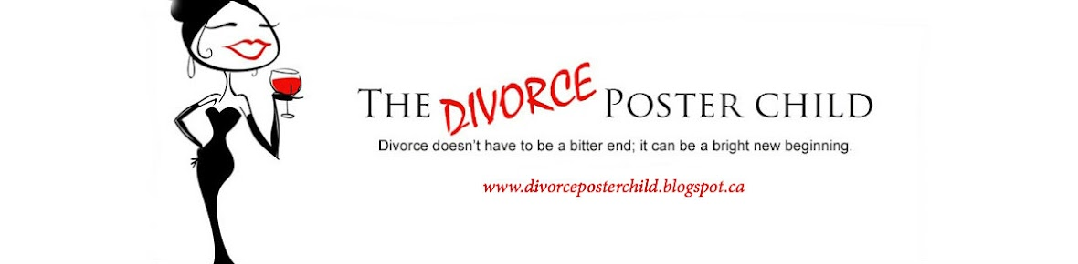 The Divorce Poster Child