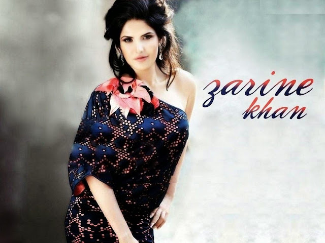 Zarine Khan Wallpaper