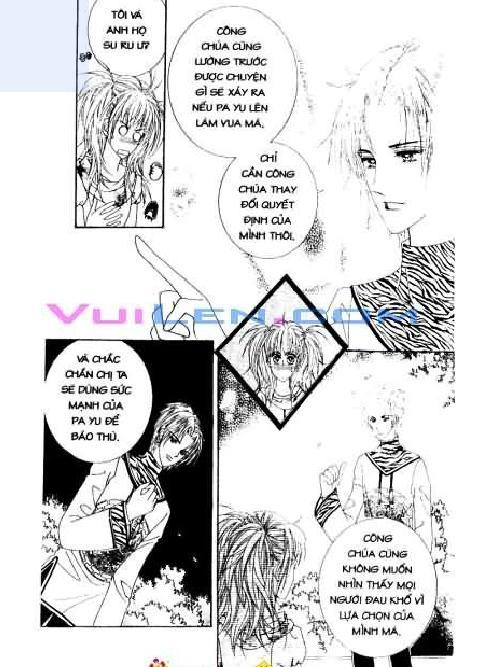 Công chúa của tôi Chapter 9 - Trang 142