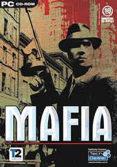 Mafia 1 PC Game Rip