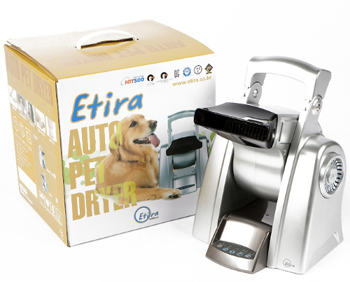 ETIRA Pet Dryer