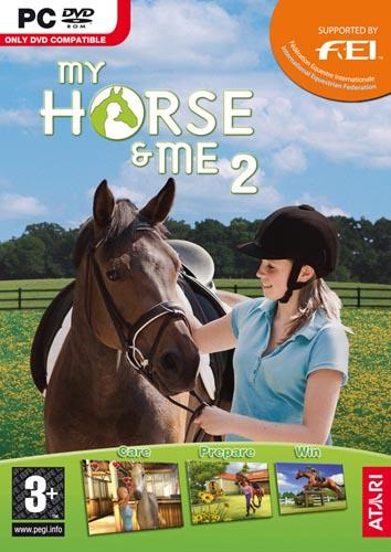 Horse PC Games