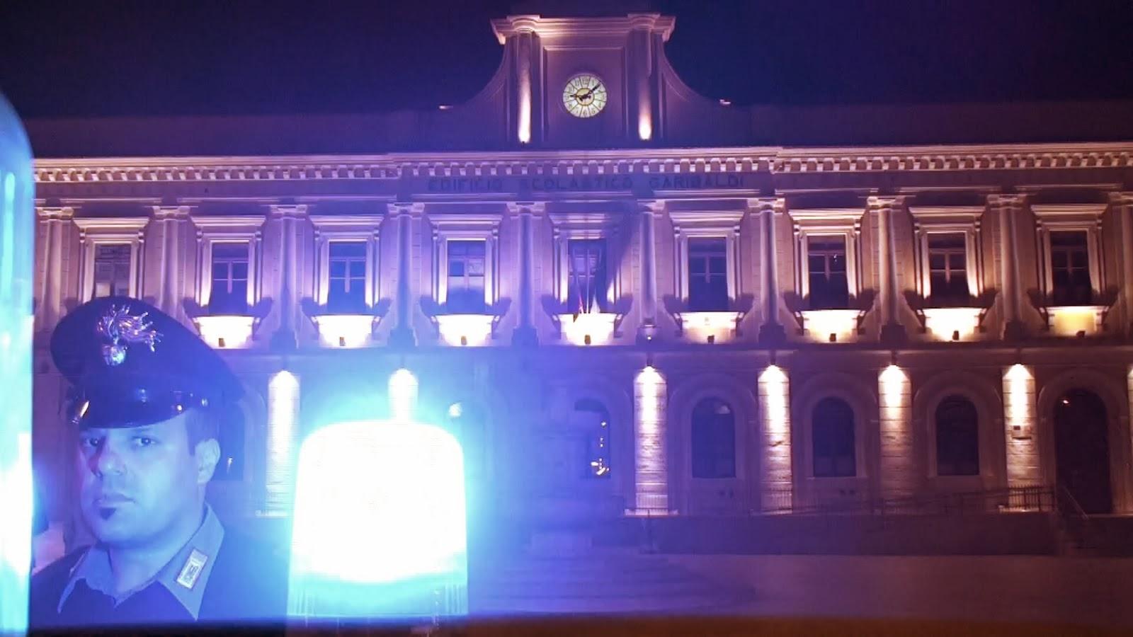 Bari in sicurezza dai Carabinieri, Legione Regionale e Provinciale