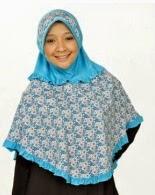 Jual Jilbab Elthof Soraya Pekanbaru