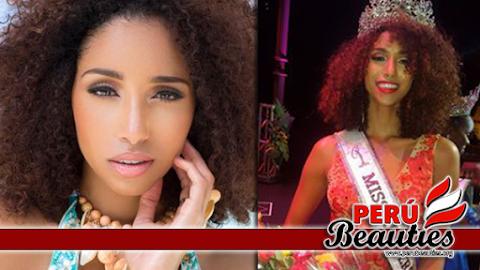 Miss Universe Bahamas 2015
