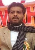 Bodh Raj Bhagat,Jammu
