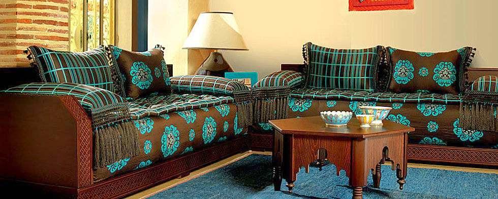 Non classé | Decoration marocaine | Page 21