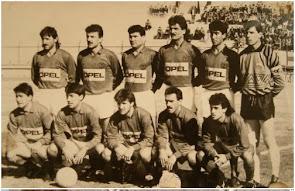1977 Yılı Kadromuz