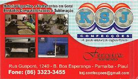KSJ Confecções