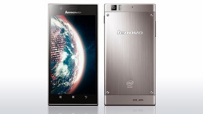 Smartphone Lenovo All Series