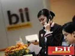 Bank BII - Recruitment All Majors