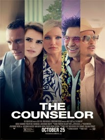 The counselor (El consejero) 2013 Online Latino