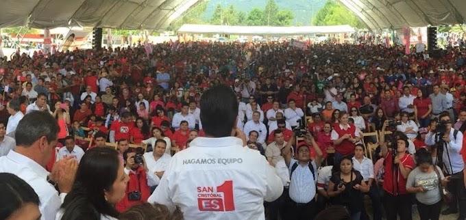 """""""NO VAYAN A TERMINAR VERDES DE CORAJE, Y CON LA CARA MORADA DE VERGÜENZA POR HACER USO ERRÓNEO DE LOS RECURSOS"""": CARLOS ZEPEDA"""