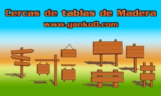 Pin tablas de maderajpg on pinterest - Cercas de madera ...