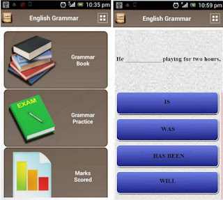 English Grammar APK For Android Free Download