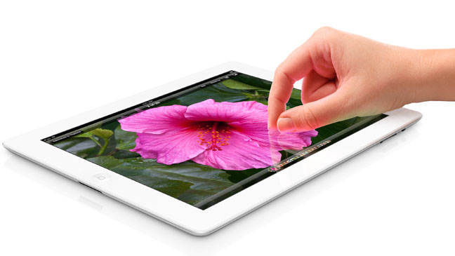 Apple Unveils iPad 3 &#8211; 4G LTE, 9.7-inch retina display, ipad 3 648x365.jpg
