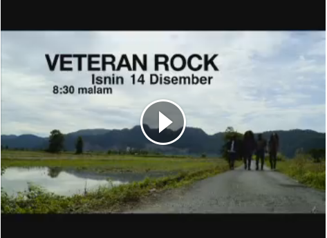 Veteran Rock Full Movie