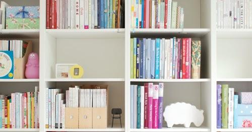 Querido ref gio blog de decora o estantes c modas - Estantes para armarios ...