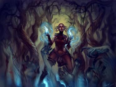 #34 Diablo Wallpaper