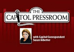 John Kane appearances on The Capitol Pressroom with Susan Arbetter