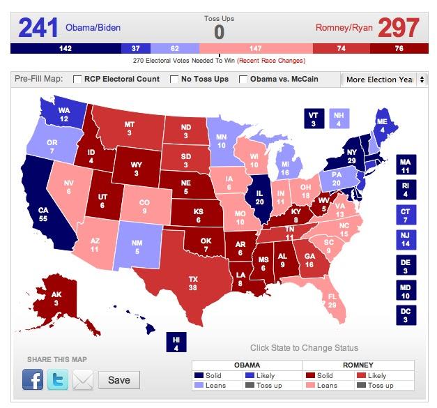 Politics: Popular Vote Versus Electoral College