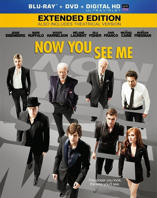 Now You See Me 2013 Full Movie Free Download