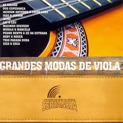 Baixar CD Grandes Modas De Viola Download