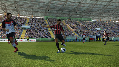 Download Patch 3.8 (FIX) PES 2013 Terbaru