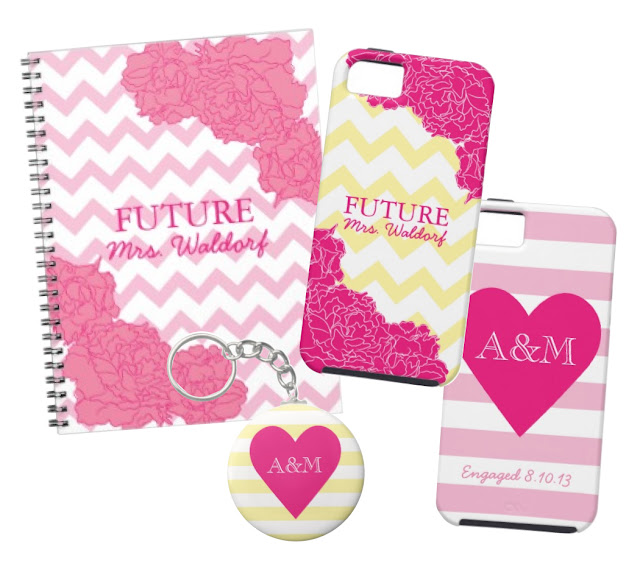 "Cute ""Future Mrs"" gifts!"