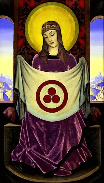 La Madonna de la Paz