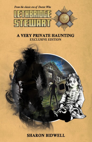 A Very Private Haunting