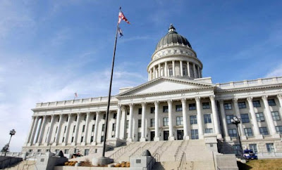 Utah's House of Representatives