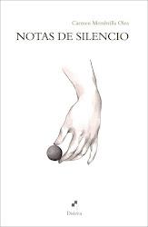 Notas de silencio- Poesía. 2ªpublicación