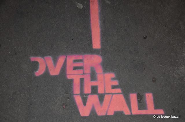 Nantes - street art