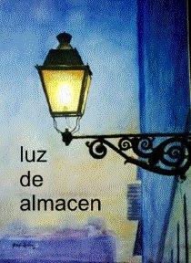 Luz de Almacén