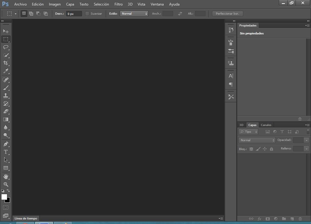 descargar adobe photoshop cs6 portable en espanol softonic