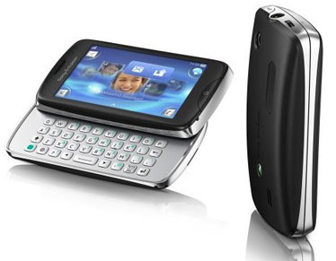 Sony Ericsson Txt Pro, Harga Sony Ericsson Txt Pro, Spesifikasi Sony Ericsson Txt Pro