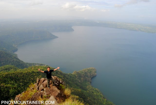 Pinoymountaineer Picks Best Hikes For Beginners Near Manila Pinoy Mountaineer