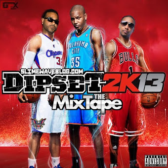 Dipset 2k13 The Mixtape