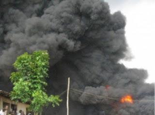 Multiple explosions rock Maiduguri as troops raid homes