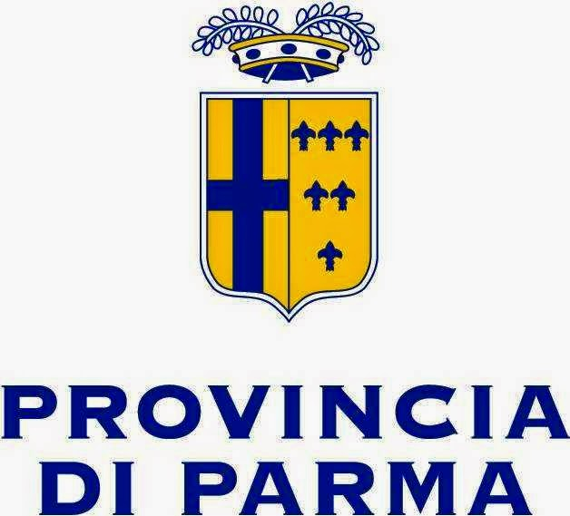 Con il patrocinio della Provincia di Parma