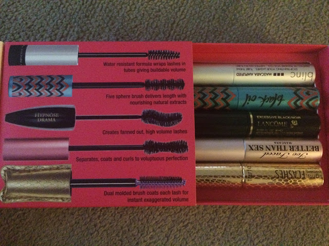 sephora lash stash to go review