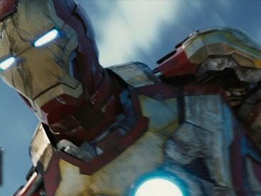 Trailers de filmes da Marvel: Homem de Ferro, Thor e Wolverine + novidades