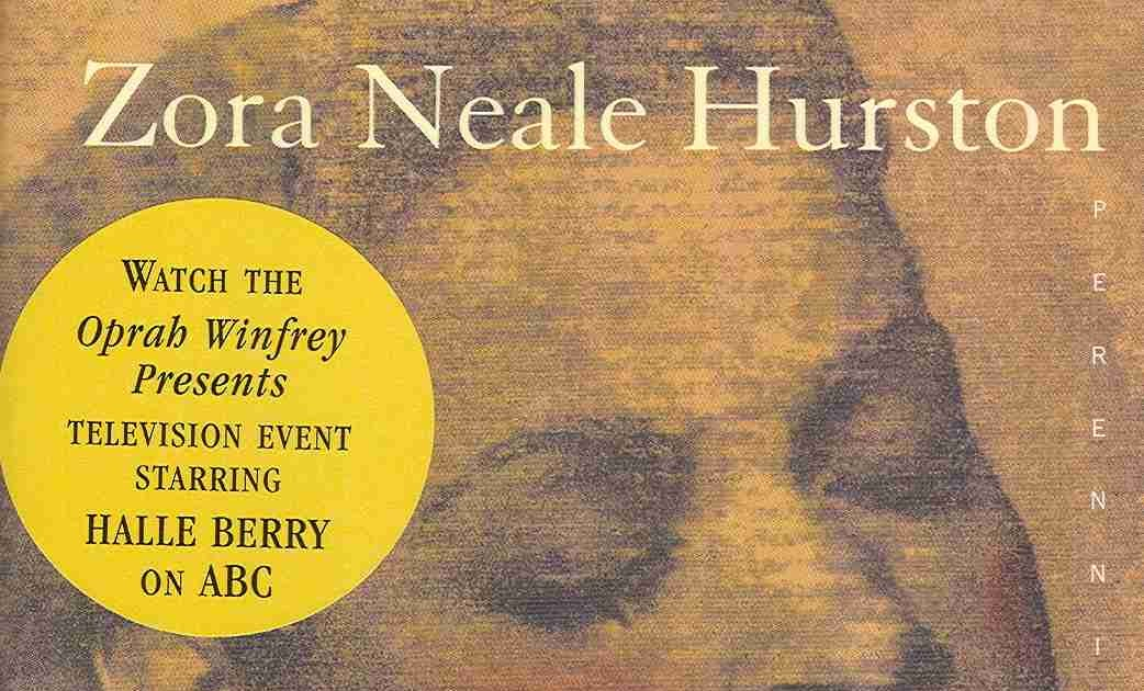 """their eyes were watching god movie vs book """"to call zora neale hurston's their eyes were watching god an 'african american feminist classic' may be an accurate statement—it is."""
